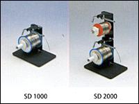 SD 1000/SD 2000ソルダーディスペンサー