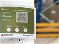 気圧/温度/湿度データロガー