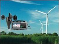 風速/風向データロガー