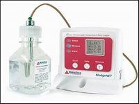 ワクチン温度管理用データロガー