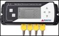 TCTempX4LCD 一般温度データロガー