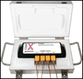 ThermoVaultX-4 超高温温度データロガー