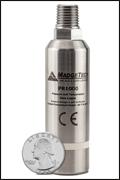PR1000 圧力/温度データロガー