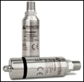 PR1000IS 圧力/温度データロガー(防爆型)